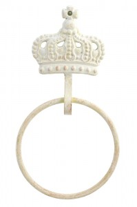 Wieszak Crown