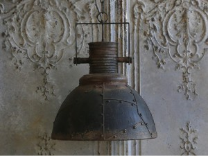 Chic Factory lampa antic 2